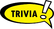 SINGLE Trivia Ticket- FREE SHIPPING